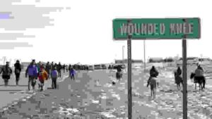 Looking Back: The Battle of Wounded Knee