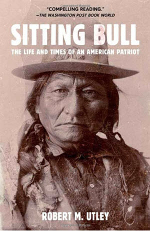 Sitting Bull American Patriot