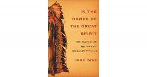 Book Review   In the Hands of the Great Spirit